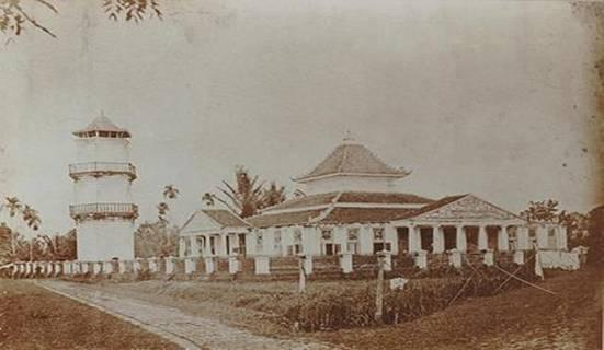 Album 2 Koleksi Photo Palembang Tempo Dulu